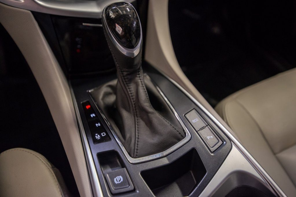 2015 Cadillac SRX Luxury Collection AWD 4dr Luxury ...