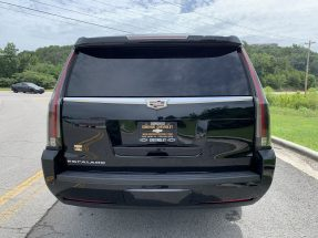 2016 Cadillac Escalade ESV Reacquired Luxury Collection 2WD 4dr Luxury Collection Gas V8 6.2L/376 full